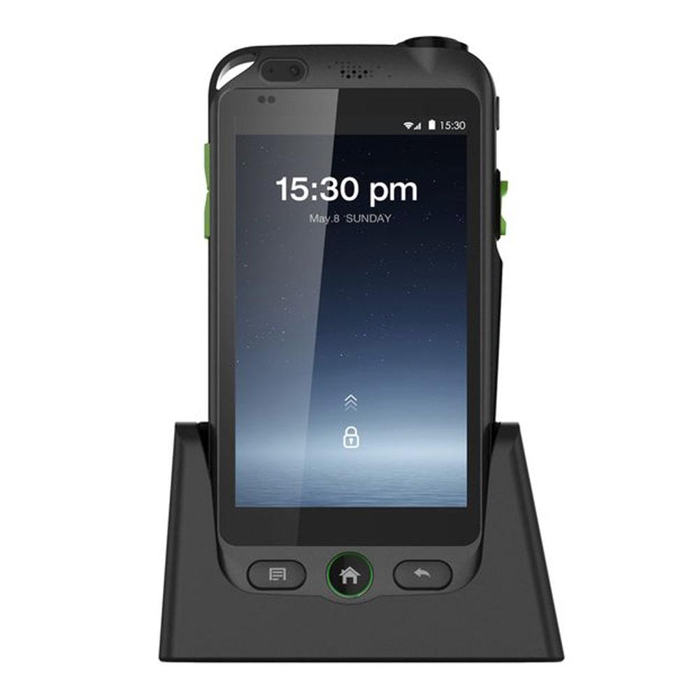 M40: 4G Large Screen Smart Phone for Seniors - FanmiSenior